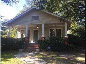 EasyRoommate US - Looking for a roommate to fill 1 bedroom in a 3 bedroom Rosewood house ASAP, Columbia - $333 /mo
