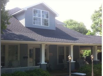 EasyRoommate US - Room for rent on large property, Spartanburg - $450 /mo