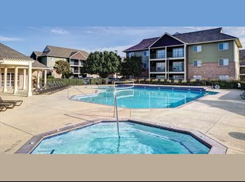 EasyRoommate US - $474 / 4br - Summer Raiders Pass Sublease (ALL BILLS PAID), Lubbock - $474 /mo