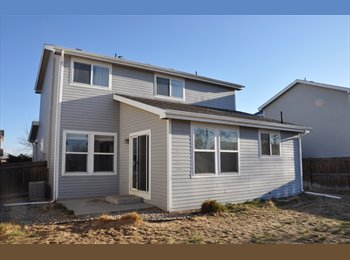 EasyRoommate US - $650 2 Rooms for Rent in Ft. Collins Home for $650 each! , Fort Collins - $650 /mo