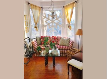 Beautiful room available April 1