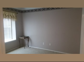 EasyRoommate US - Clean and comfortable setting wating for you, Trace Risge - $500 /mo
