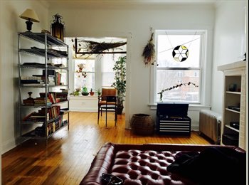 Roommate needed to share 3br 1600sq ft Apt