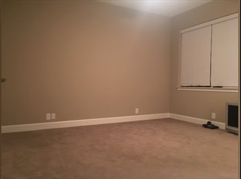 Lower Greenville - Two Bedroom Townhome - Roommate Wanted