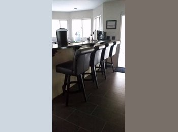 upstairs MASTER in TO (utilities included)