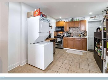 Looking for roomate in Point Breeze Utilities Included!