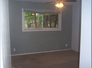 $750 Private Room for rent-Utilities included
