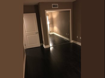 $1575 Private Room + Bathroom in New Uograded Condo