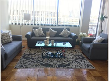 EasyRoommate US - Master room for rent in crystal city , Crystal City - $900 /mo