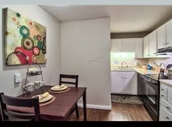 Sublet for the summer!