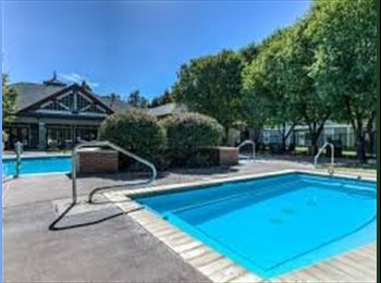 EasyRoommate US - Sublet Apartment for Summer 2017, Fort Collins - $530 /mo