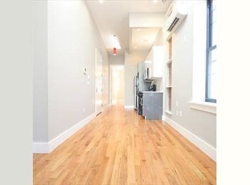 EasyRoommate US - Room in 3br located in Bushwick, near M, L, and J, Bushwick - $1,100 /mo