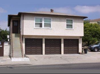 EasyRoommate US - Room for rent La Mesa , El Cajon - $450 /mo