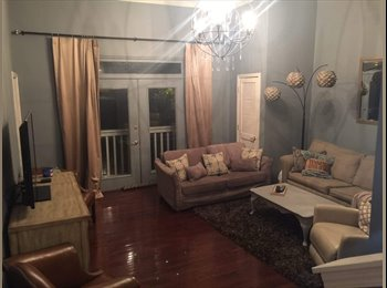 Looking for a Roommate to move into a Condo in Green Hills