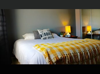 Bedroom and Bathroom for Rent in West Hollywood