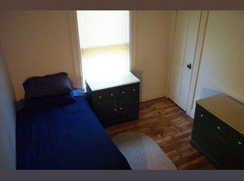 Affordable, safe, convenient westside shared housing