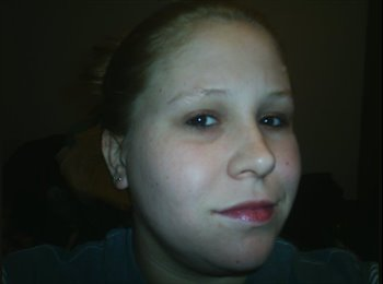 EasyRoommate US - Jackie - 24 - Other-Arkansas