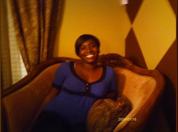 EasyRoommate US - Shanika - 24 - Rochester