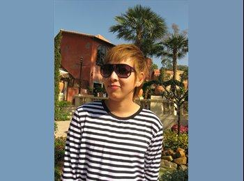 Thanainan - 29 - Student