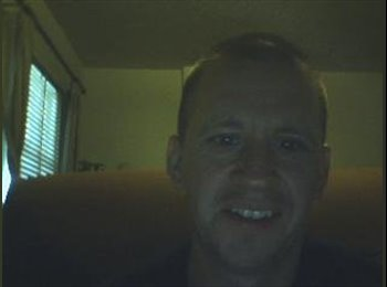 EasyRoommate US - William - 34 - Las Cruces