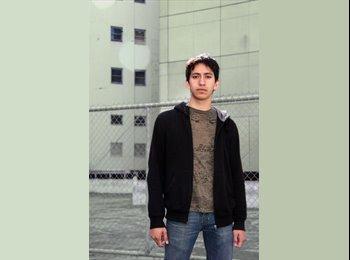 Luis - 22 - Student