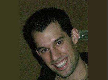 Andrew - 24 - Professional