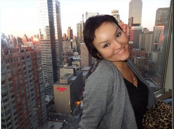 EasyRoommate US - victoria - 30 - Other-New York