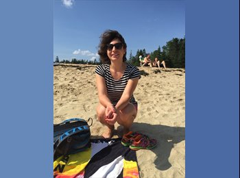 EasyRoommate US - Christiane - 28 - Boston
