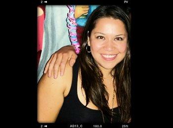 EasyRoommate US - Natalia  - 31 - Miami