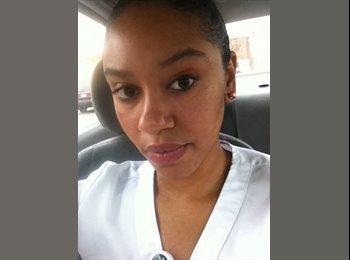EasyRoommate US - Jessica - 23 - Atlanta