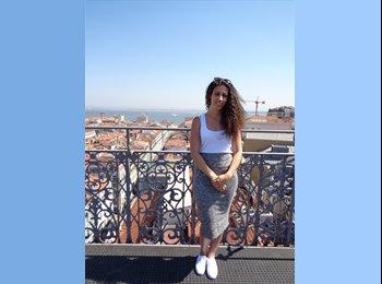 Sarah - 22 - Student