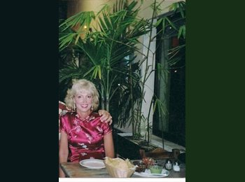 EasyRoommate US - Sheila - 59 - Other-Florida