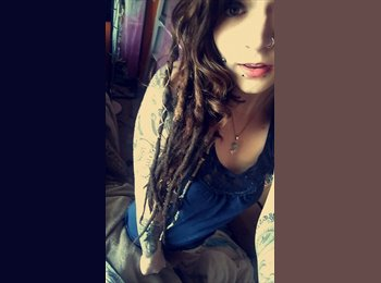 EasyRoommate US - Catherine - 21 - Other-Colorado