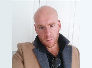 Shawn - 28 - Professional