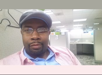 EasyRoommate US - Brandon  - 36 - Atlanta