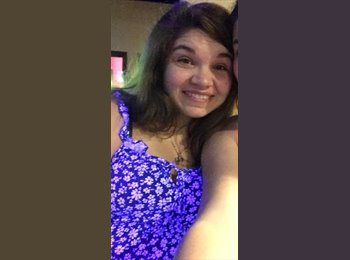 EasyRoommate US - Katie - 21 - Other-New Hampshire