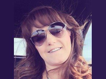 EasyRoommate US - Stephanie - 46 - San Jose Area