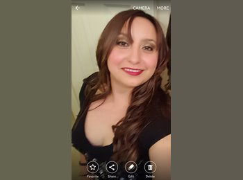 EasyRoommate US - Raquel - 29 - Oshkosh