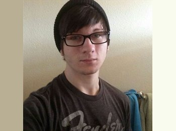 Austin - 18 - Student