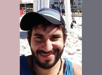 EasyRoommate US - Carlos  - 30 - Ft Lauderdale Area