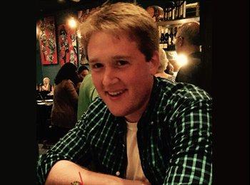 EasyRoommate US - Joel - 24 - Philadelphia