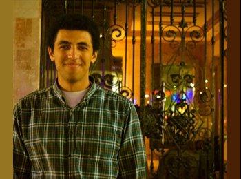 EasyRoommate US - Mohamed - 22 - Philadelphia