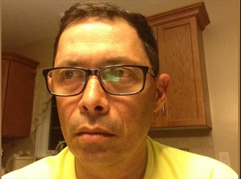 EasyRoommate US - Luis - 54 - Other-Florida