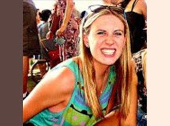 EasyRoommate US - Katie - 22 - Tulsa
