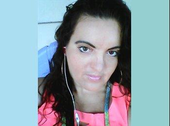 EasyRoommate US - Amanda - 35 - Other-Massachusetts