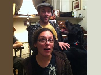 EasyRoommate US - Jesse and Krystal - 25 - Beaverton