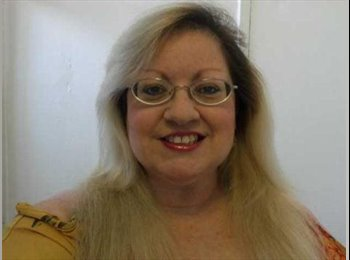 EasyRoommate US - Debbie - 48 - Orange County