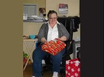 EasyRoommate US - Linda   - 56 - Other-Pennsylvania
