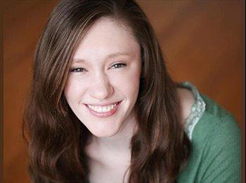 EasyRoommate US - Amanda - 27 - Other-Texas