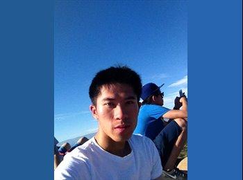 Xiaodong  - 24 - Student